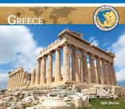 Greece (Big Buddy Books