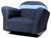 Fantasy Furniture Bubble Rocking Chair