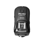 Phottix Strato TTL Flash Trigger for Canon Cameras, Receiver Only