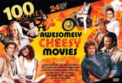 100 Awesomely Cheesy Movies [Region 1]