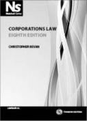 Nutshell: Corporations Law