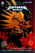 Batman and Robin Vol. 4