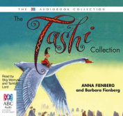 The Tashi Collection (7 In 1) [Audio]