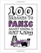Knock Knock 100 Reasons to Panic About Being a Cat Lady