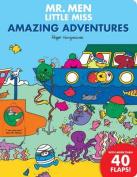 Mr. Men: Amazing Adventures