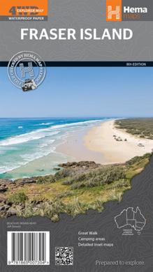 Fraser Island: HEMA.2.075: 2014
