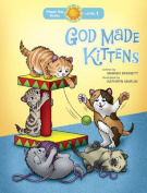 God Made Kittens (Happy Day Books