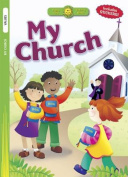My Church (Happy Day Coloring Books