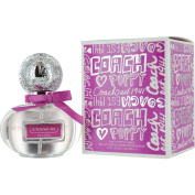 Poppy Flower Perfume by Coach for women Personal Fragrances