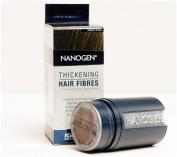 New Nanogen Nanofibres Medium Brown 15 Grammes