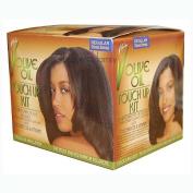 Vitale Olive Oil Touch Up Relaxer Kit REGULAR
