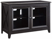 Whalen Furniture AVH-1 High Television Console, 110cm