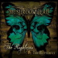 The  Righteous and the Butterfly [Digipak]