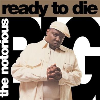 Ready to Die [LP]