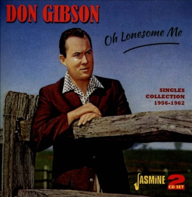 Oh Lonesome Me: Singles Collection 1956-1962 *