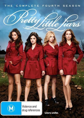 Pretty Little Liars: Season 4