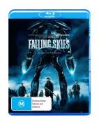 Falling Skies: Season 3 [Region B] [Blu-ray]