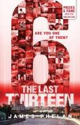 6 (Last Thirteen)
