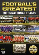 Football's Greatest International Teams [Region 2]