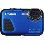 Powershot D30 Compact Camera