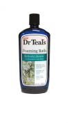 Dr Teal's Foaming Bath with Rosemary & Mint, Refresh & Renew, 1010ml