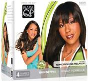 Elasta QP Sensitive Scalp Relaxer Kit