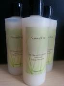 Natural First Eucalyptus Spearmint Calming Shampoo - Chemical, Sls, Paraben Free 240ml