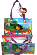 UPD PVC Insulated Lunch Tote with Hangtag