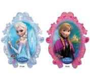 Disney Frozen Shaped Foil Balloon