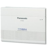 CPU Intitial Config 3 x 8 By Panasonic Business Telephones