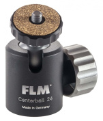 FLM CB-24 24mm Ballhead without Friction, 10kg Load Capacity