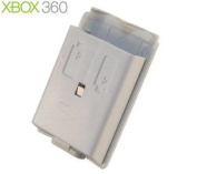 New Xbox 360 Wireless Controller Battery Cover White High Quality Modern Design Popular