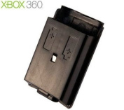 New Xbox 360 Wireless Controller Battery Cover Black High Quality Modern Design Popular