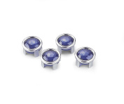 Chris Products Blue Dots for Lenses 0530-4