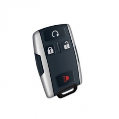 Genuine GM Accessories 22997089 Remote Start