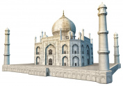 Puzzle-Taj Mahal