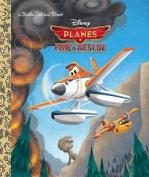 Fire & Rescue (Disney Planes