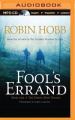 Fool's Errand (Tawny Man) [Audio]