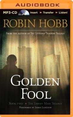 Golden Fool (Tawny Man)