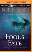 Fool's Fate (Tawny Man) [Audio]