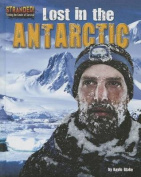 Lost in the Antarctic