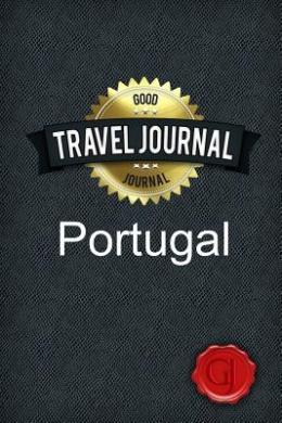 Travel Journal Portugal