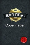 Travel Journal Copenhagen