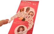 HotEnergy Hair Braider Twist Styling Braid Tool Magic Holder Clip DIY