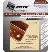 Pro-Mate Square Blade II fits Andis Styliner II CL-PM1210