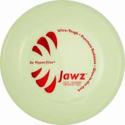 Hyperflite Jawz Disc, 22cm , Glow-in-the-Dark