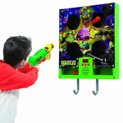 Teenage Mutant Ninja Turtles T-Blaster Game