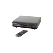 Craig HDMI DVD Player with Remote