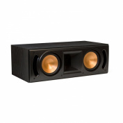 Klipsch RC-62 II Centre Speaker - Black - Each