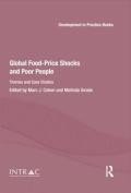 Global Food-Price Shocks and Poor People